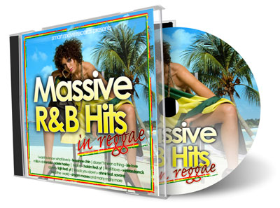 Massive Hits R&B in Reggae